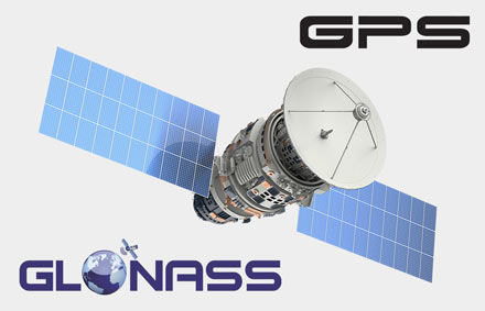 GPS and Glonass Compatible - X902D-F